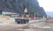 Quảng Ninh: Công ty TNHH Đức Ngọc xây dựng công trình trái phép, chính quyền làm ngơ?