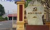Kỷ luật cảnh cáo chủ tịch Hội Liên hiệp Phụ nữ huyện Văn Chấn