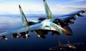 Ai Cập mua hàng chục máy bay thế hệ 4++ Su-35 của Nga