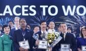 Vinamilk tiếp tục đứng đầu top 100 nơi làm việc tốt nhất Việt Nam 2018