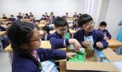 Nhiều lợi ích không ngờ, phụ huynh Hà Nội ngất ngây với Sữa học đường