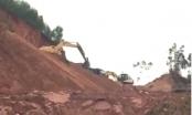 Bắc Giang: Doanh nghiệp Bình Minh lập bến thủy nội địa chui để tẩu tán tài nguyên
