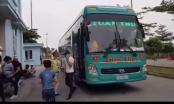 Nhà xe Tuấn Thư nhồi nhét hành khách không qua mặt được CSGT