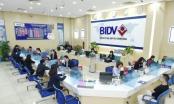 Cắt giảm hơn 800 tỉ chi phí dự phòng, lợi nhuận quí I của BIDV vẫn kém xa kết quả của VietinBank