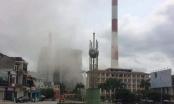 Tro bụi phát tán tại Nhà máy Nhiệt điện Uông Bí: Công ty tiết lộ nguyên nhân sự cố?