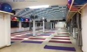 Trường chất lượng cao Phước Huệ biến đất giáo dục thành phòng tập Gym