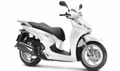 Honda SH300i 2019 nổi bật với công nghệ HSTC