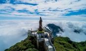 Đoàn đại biểu quốc tế dự Đại lễ Phật đản Liên hợp quốc Vesak 2019 sẽ chiêm bái, cầu an trên đỉnh Fansipan