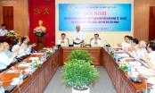 Thủ tướng dự hội nghị các nhà khoa học đóng góp ý kiến cho Tiểu ban Kinh tế - Xã hội