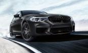 BMW ra mắt phiên bản đặc biệt M5 Edition 35 Years