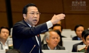 Ông chủ Nhật Cường bỏ trốn: Đại biểu nói có cơ sở nghi ngờ không phải ngẫu nhiên