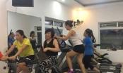 Sở Xây dựng Hưng Yên yêu cầu trường Phước Huệ dừng việc biến nhà căng tin thành phòng tập Gym