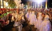 Khán giả hát sung, nhảy tưng bừng đêm Carnival Đà Nẵng