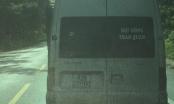 Gia Lai: Chi cục kiểm lâm bắt giữ xe chở gỗ không rõ nguồn gốc tại huyện Kông Chro