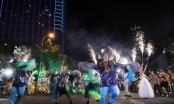 Đà Nẵng bùng nổ với các vũ điệu carnival đường phố