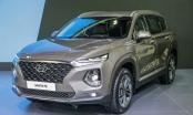 Bảng giá xe Hyundai tháng 7/2019 mới nhất