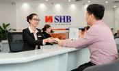 4 năm liên tiếp SHB được vinh danh TOP 10 ngân hàng Việt Nam uy tín nhất