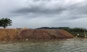 Đà Nẵng kiểm tra việc doanh nghiệp đổ đất lấn sông Cu Đê