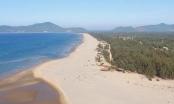 Hàng chục lô đất ven biển Thừa Thiên Huế được cấp không đúng quy định?
