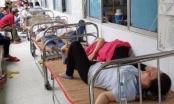 Bình Dương: 50 công nhân tiếp tục nhập viện cho hít phải thuốc diệt mọt