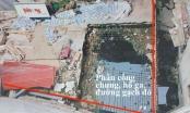 Kỳ quái sổ đỏ nhà 27A Đê La Thành: Công văn dội về yêu cầu giải quyết, vụ việc túc tắc xử lý