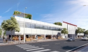 Diễn Châu điểm sáng thu hút đầu tư bất động sản Nghệ An