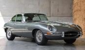 Hãy xem người Anh hồi sinh xe sang Jaguar sau 30 năm ngủ quên bằng ma thuật gì