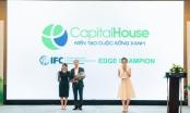 IFC công nhận Capital House là EDGE Champion
