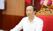"""""""Dự án Mẫu Sơn sẽ là đầu tàu kéo ngành du lịch Lạng Sơn phát triển"""""""