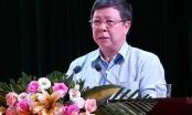 Văn bản 'lạ' của Lào Cai khi xin xuất khẩu quặng sắt cho doanh nghiệp