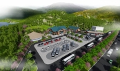 Lạng Sơn: Công bố 5 nhà đầu tư trúng sơ tuyển dự án Trạm dừng nghỉ Hữu Lũng