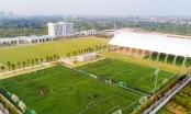 Vìngroup và VFF ký thỏa thuận hợp tác chiến lược hỗ trợ phát triển bóng đá Việt Nam