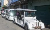 Ninh Thuận: Khai trương dịch vụ du lịch bằng ô tô điện