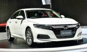 Bảng giá xe ô tô Honda tháng 11/2019: Honda Accord quay trở lại sau gần 2 năm tạm ngừng phân phối
