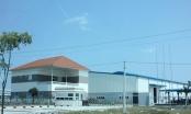 Doanh nghiệp xây dựng ''chui'' cả ngàn m2 nhà xưởng, huyện lặng thinh!