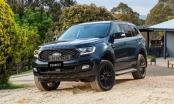 Ứng dụng công nghệ trên Ford Everest Sport 2020 vừa ra mắt có gì đặc biệt?