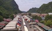 Lạng Sơn: Đình chỉ dự án Bến xe hàng hóa xuất nhập khẩu cửa khẩu Tân Thanh