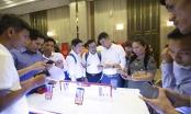 Thị trường smartphone Việt Nam: Cánh cửa nào cho thương hiệu Việt?