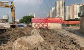 Xây dựng sai phép, dự án Paris Hoàng Kim bị chính quyền tuýt còi