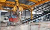 Dự án Khu xử lý rác huyện Đông Anh, Hà Nội: Chậm tiến độ hơn 2 năm