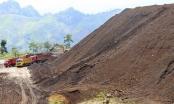 Lào Cai: Thu hồi đất của Công ty TNHH khoáng sản và luyện kim Việt Trung