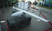 Cận cảnh bộ 3 máy bay trinh sát không người lái của Quân đội Nhân dân Việt Nam