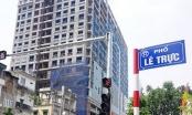 Người mua nhà 8B Lê Trực yêu cầu chủ đầu tư, chính quyền Hà Nội trả nhà đón Tết