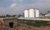 Công ty Xăng dầu Hưng Yên xây dựng công trình không phép: Tỉnh Hưng Yên chốt hạn xử lý