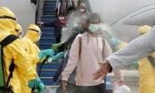 Trung Quốc phát hiện virus corona trên tay nắm cửa