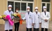 Nữ bệnh nhân nhiễm virus corona tại Thanh Hóa đã xuất viện