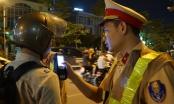 Hưng Yên: Xử phạt một lái xe 35 triệu, tước bằng 23 tháng do đã uống rượu, bia