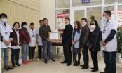 Trung tâm Giáo dục chăm sóc sức khỏe cộng đồng Hà Nội, tiếp sức công tác phòng, chống dịch nCoV