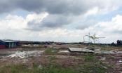 Dự án Bể thử mô hình tàu thủy tại Trường đại học Hàng hải Việt Nam: Vỡ sâu tiến độ, gây lãng phí