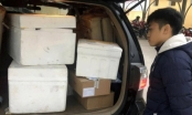 700 liều vắc-xin không rõ nguồn gốc bị thu giữ ở Bắc Giang